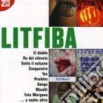 I GRANDI SUCCESSI: LITFIBA cd musicale di LITFIBA