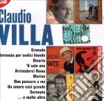 I GRANDI SUCCESSI: CLAUDIO VILLA cd musicale di Claudio Villa