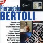 I GRANDI SUCCESSI: PIERANGELO BERTOLI cd musicale di Pierangelo Bertoli