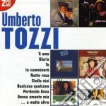 I GRANDI SUCCESSI: UMBERTO TOZZI cd musicale di Umberto Tozzi