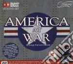 America at war cd musicale di Artisti Vari