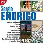 Sergio Endrigo - I Grandi Successi (2 Cd) cd musicale di Sergio Endrigo