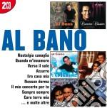 I GRANDI SUCCESSI: AL BANO cd musicale di Al bano Carrisi