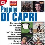 Peppino Di Capri - I Grandi Successi: Peppino Di Capri (2 Cd) cd musicale di Peppino Di capri