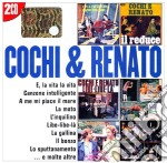 Cochi & Renato - I Grandi Successi: Cochi & Renato (2 Cd) cd musicale di COCHI & RENATO