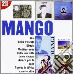 I GRANDI SUCCESSI: MANGO cd musicale di MANGO