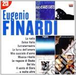 I GRANDI SUCCESSI: EUGENIO FINARDI cd musicale di Eugenio Finardi
