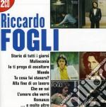 I GRANDI SUCCESSI: RICCARDO FOGLI cd musicale di Riccardo Fogli