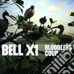 Bell Xi - Bloodless Coup cd musicale di Xi Bell
