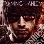 Framing Hanley - A Promise To Burn cd musicale di Hanley Framing