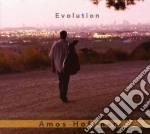 Amos Hoffman - Evolution cd musicale di Amos Hoffman