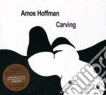 CARVING                                   cd musicale di Amos Hoffman