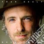 Wreckorder cd musicale di Fran Healy