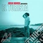 Rouse, Josh - El Turista cd musicale di Josh Rouse
