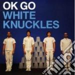 (LP VINILE) White knuckles lp vinile di Ok Go
