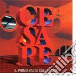Cesare Cremonini - Il Primo Bacio Sulla Luna cd musicale di Cesare Cremonini