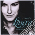 Laura Pausini - Primavera In Anticipo cd musicale di Laura Pausini