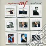 Raf - Semplicemente Raf - I Grandi Successi cd musicale di RAF