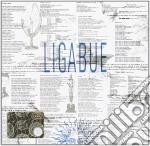 Ligabue - Ligabue cd musicale di LIGABUE