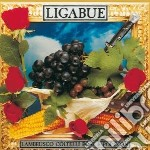 Ligabue - Lambrusco, Coltelli, Rose & Pop Corn cd musicale di LAGABUE