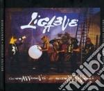 Ligabue - Sopravvissuti E Sopravviventi cd musicale di LIGABUE