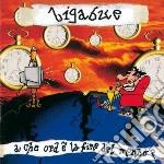 Ligabue - A Che Ora E' La Fine Del Mondo cd musicale di LIGABUE