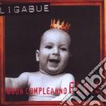 BUON COMPLEANNO ELVIS  (DELUXE EDITION) cd musicale di LIGABUE