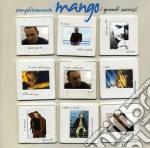 Mango - Semplicemente Mango - I Grandi Successi cd musicale di MANGO