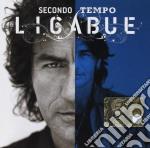 SECONDO TEMPO (CD) cd musicale di LIGABUE