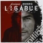 PRIMO TEMPO (CD) cd musicale di LIGABUE