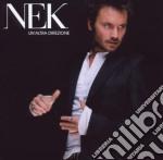 Nek - Un'Altra Direzione cd musicale di NEK