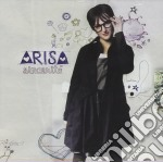 SINCERITA' cd musicale di ARISA