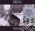 Nirvana - Bleach (Special Edition) cd musicale di NIRVANA