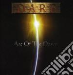 Arc of the dawn cd musicale di Dare