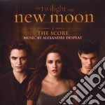 NEW MOON (THE SCORE)                      cd musicale di Alexander Desplat