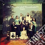 Baustelle - I Mistici Dell'occidente cd musicale di BAUSTELLE