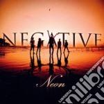 Neon cd musicale di NEGATIVE