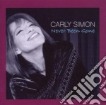 Carly Simon - Never Been Gone cd musicale di Carly Simon