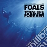Foals - Total Life Forever cd musicale di FOALS