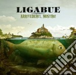 ARRIVEDERCI, MOSTRO! cd musicale di LIGABUE