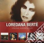 Loredana Berte' - Original Album Series (5 Cd) cd musicale di Loredana Berté