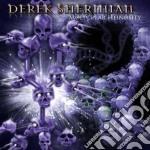 Derek Sherinian - Molecular Heinosity cd musicale di Derek Sherinian