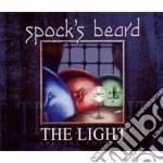 The light cd musicale di Beard Spock's