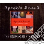Spock's Beard - The Kindness Of Strangers cd musicale di Beard Spock's
