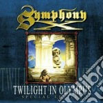 Twilight in olympus cd musicale di X Symphony
