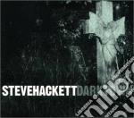 Darktown [re-issue 2013] cd musicale di Steve Hackett