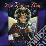Stolt Roine - The Flower King cd musicale di Roine Stolt