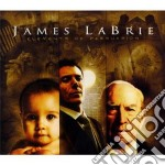Elements of persuasion cd musicale di James Labriot
