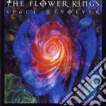 Space revolver cd musicale di FLOWER KINGS THE