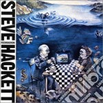 Steve Hackett - Feedback '86 cd musicale di Steve Hackett